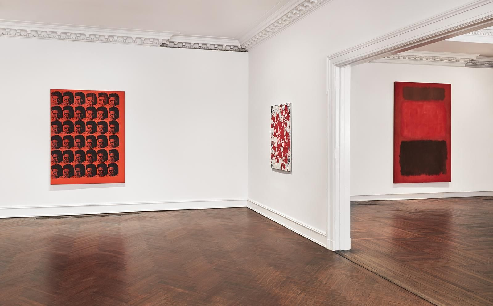 Reds Installation View 6