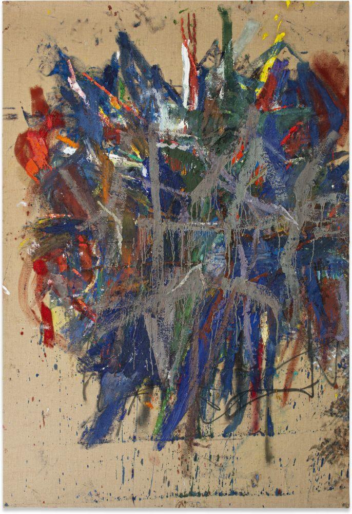 Spencer Lewis - Untitled