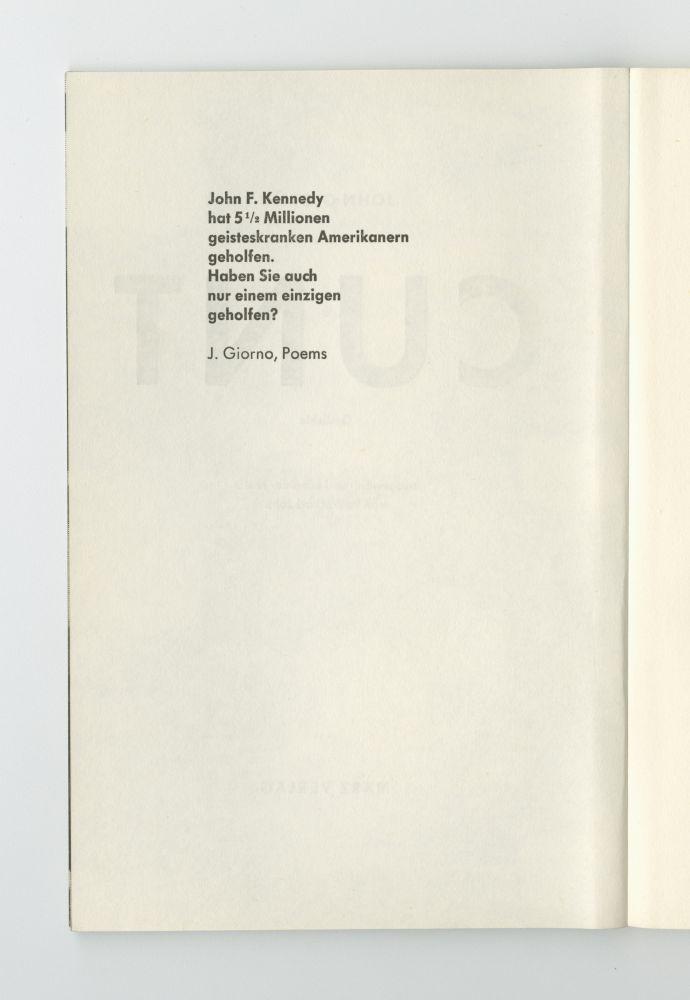 Cunt, 1969 (5)