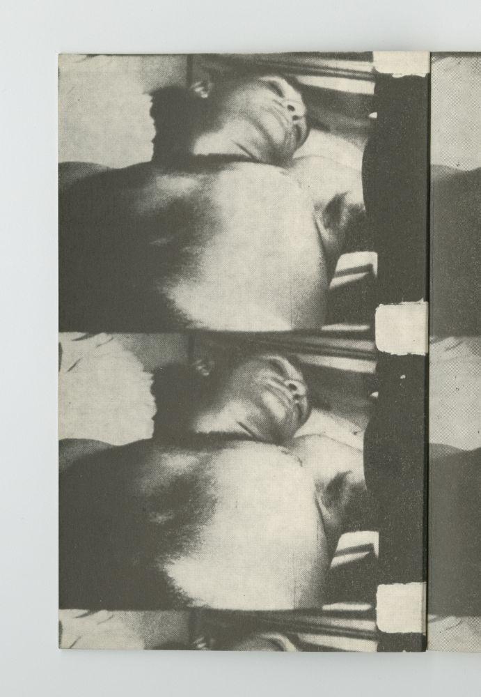 Cunt, 1969 frontispiece