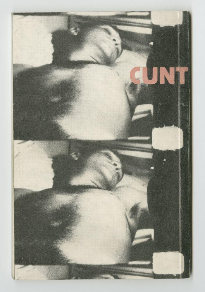 Cunt, 1969 (12)