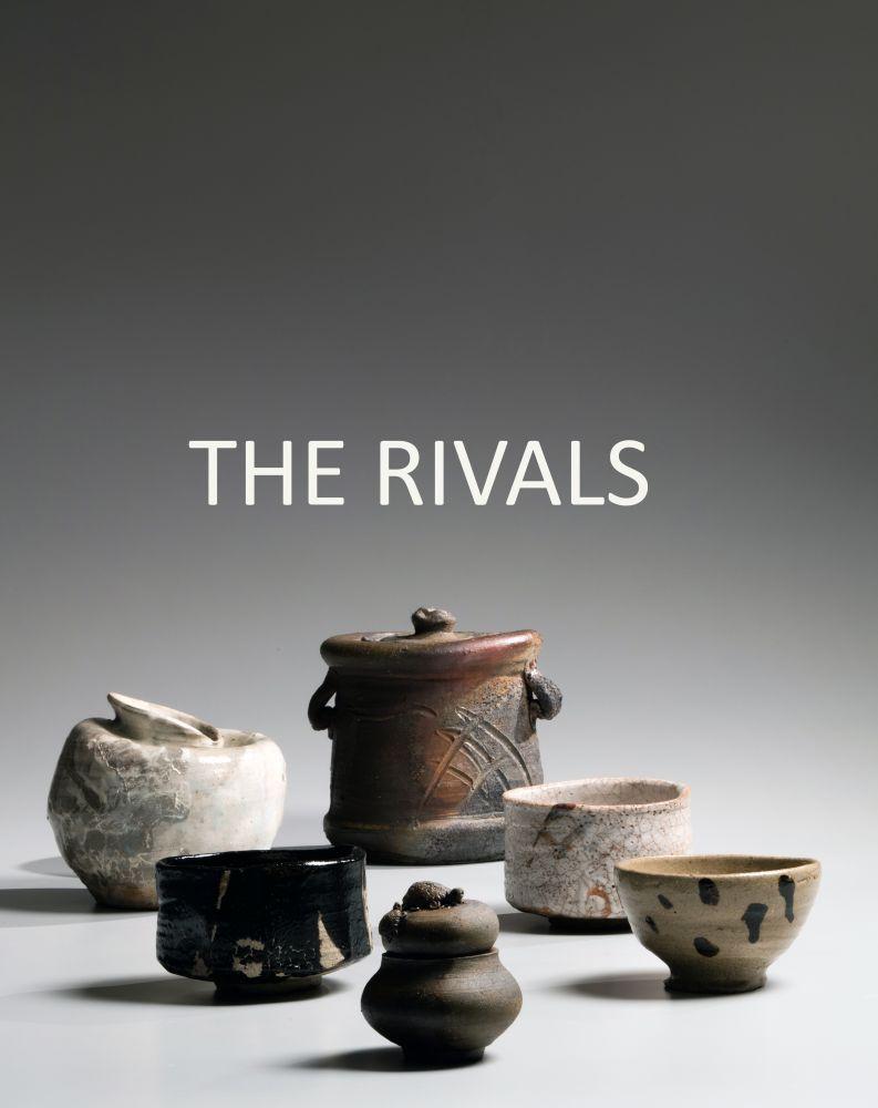 Rivals group shot