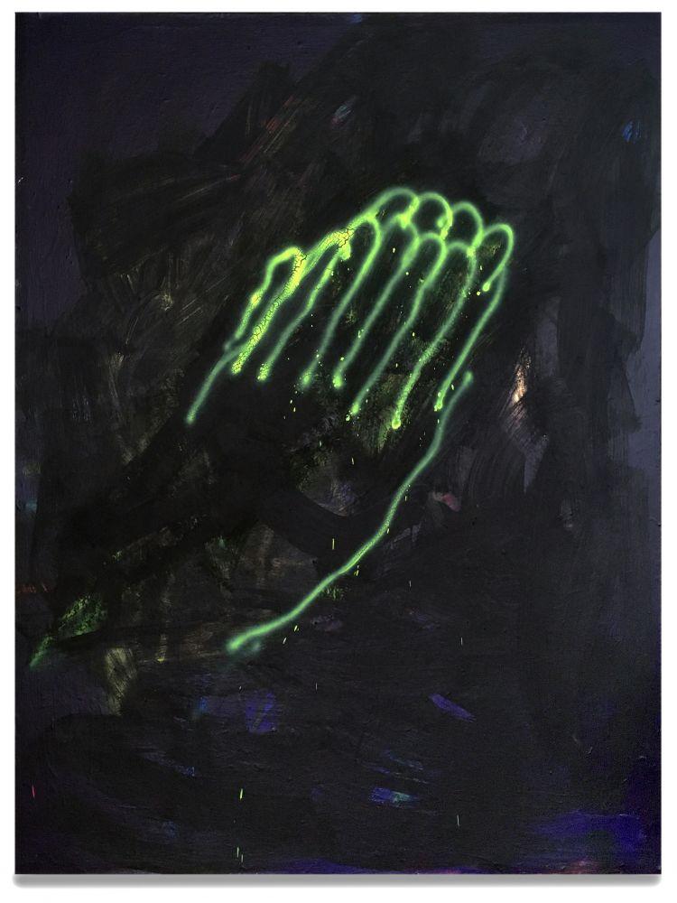 Dan Flanagan, Hands (Clap), 2020