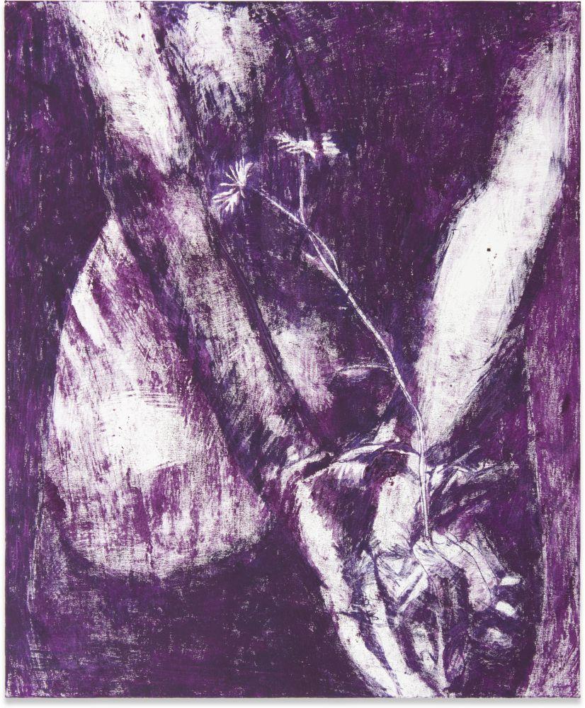 Enoc Perez, Untitled, 2020