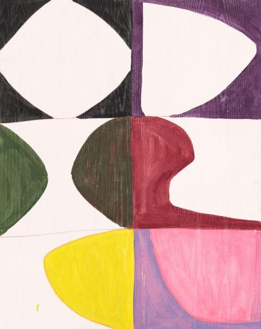 Marina Adams, Untitled, 2020