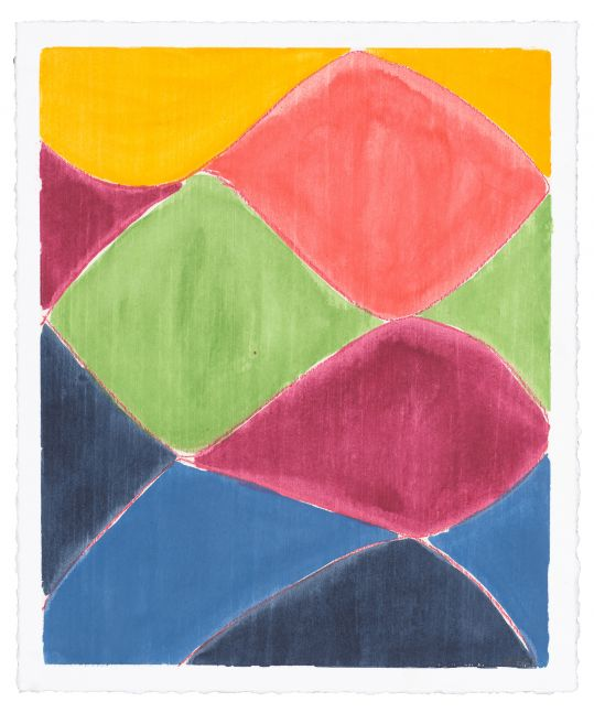 Marina Adams, Untitled, 2021