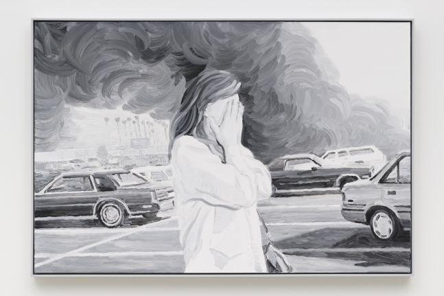 Cynthia Daignault, Elegy (Los Angeles), 2019