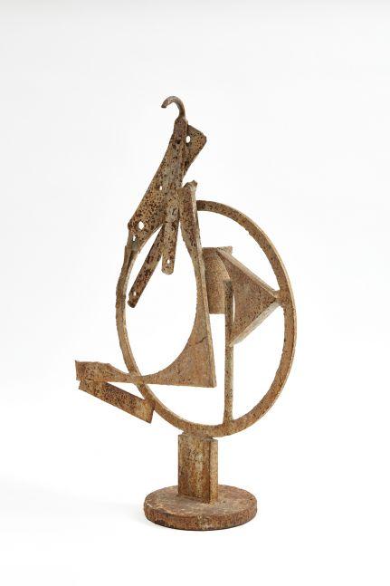 David Smith, Parrot's Circle