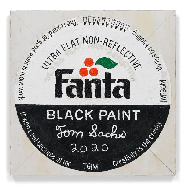 Fanta Black