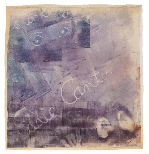 Eddie Canter, 1955
