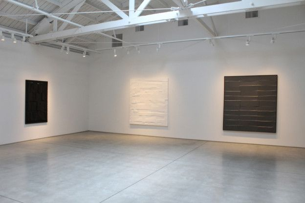 Eleanore Mikus installation view