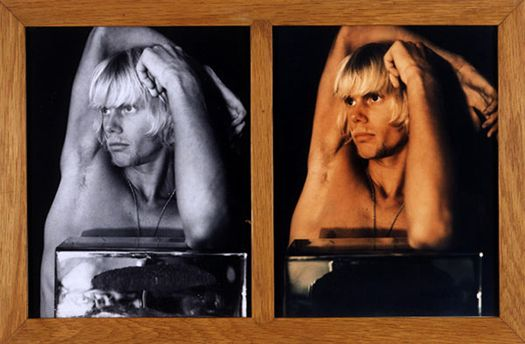 Randy, 1975