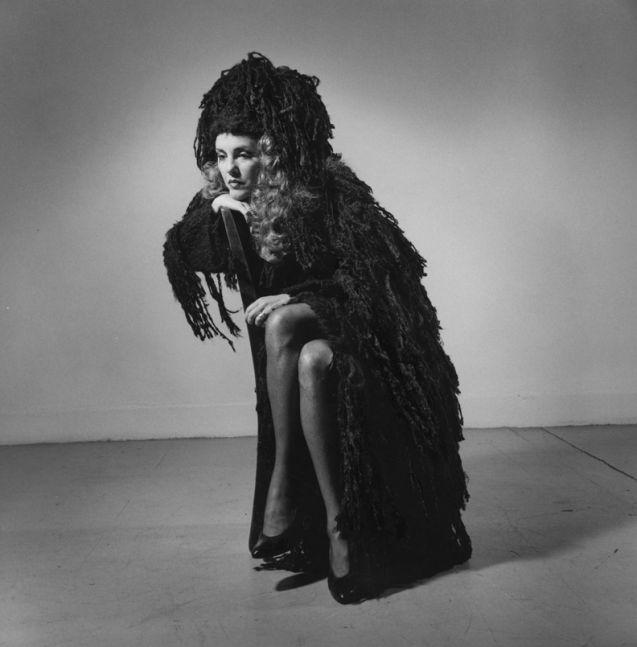 Madeline Kahn, 1981