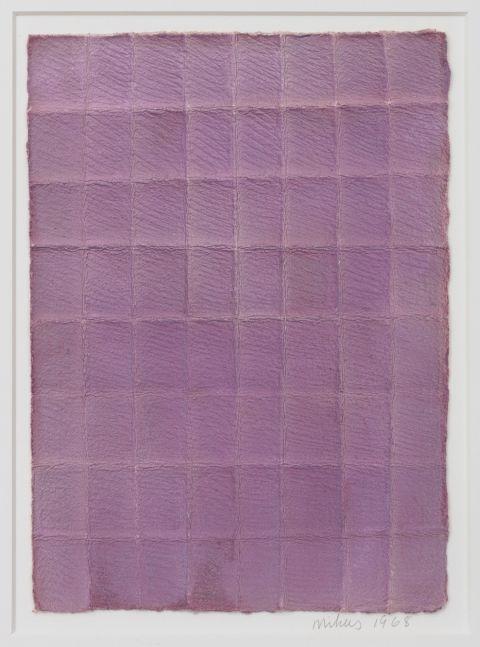 No Title, 1968
