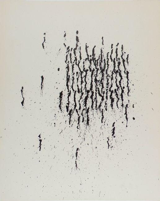 Craig Kauffman  Untitled, 1959