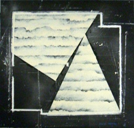 Untitled (Porto 25), 1969-90