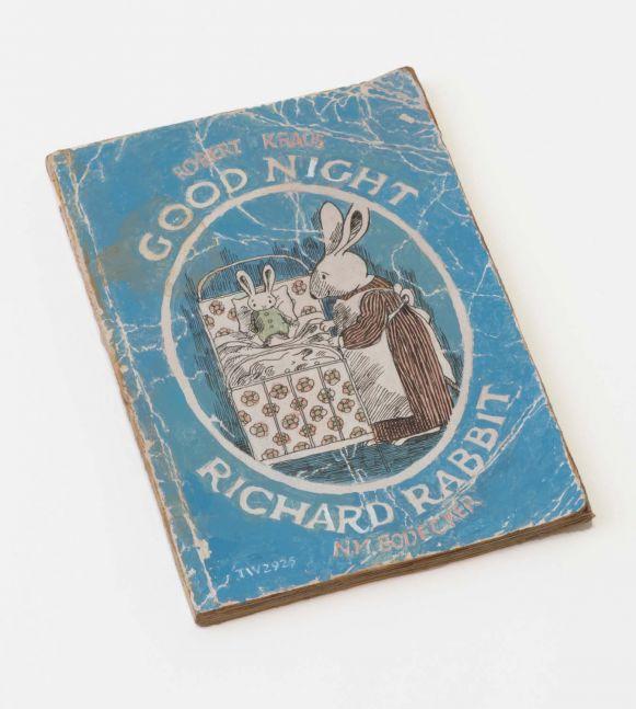 Good Night Richard Rabbit, 2017