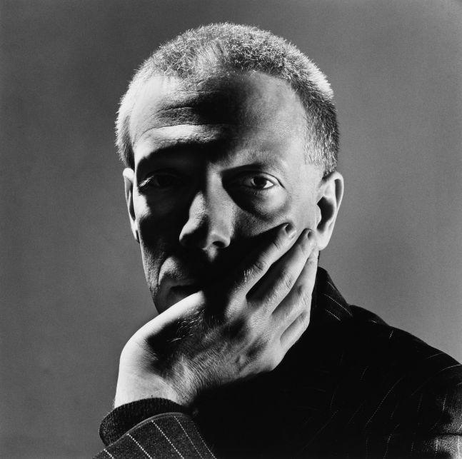 Portrait of Ethyl Eichelberger (II), 1981
