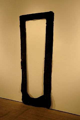 Door Without Center Panel, 1971