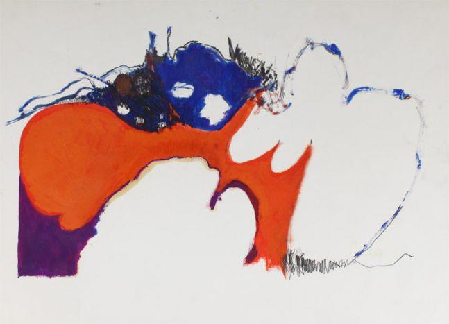 Untitled, c. 1965
