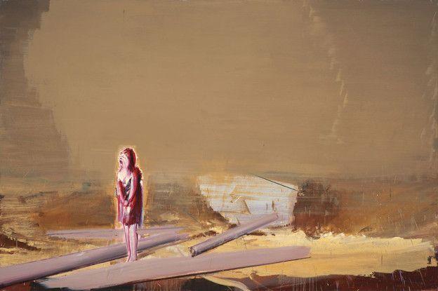 Sandstorm 3, 2010