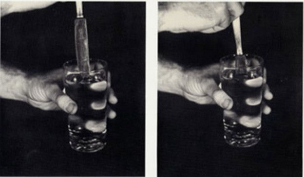 Knife in the Water, 1972