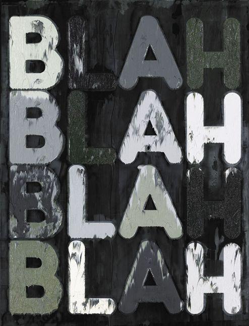 Blah, Blah, Blah, 2009