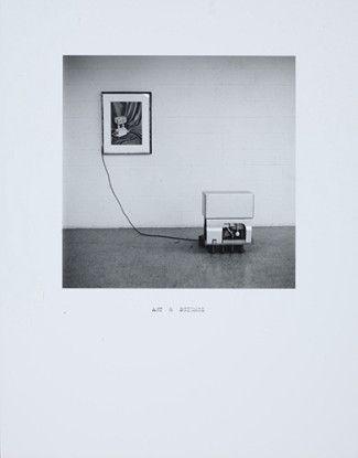 Art & Science, 1974/printed 2012