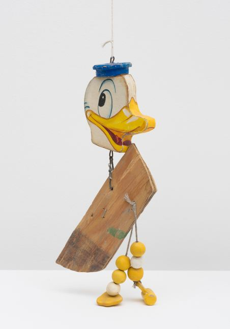 Donald The Puppet, 2017