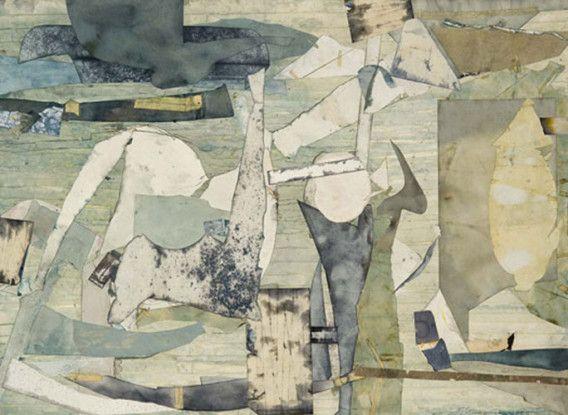 Sea Scarub, 1985