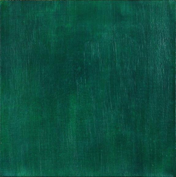 Light Green/Phthalocyanine Blue, 2003