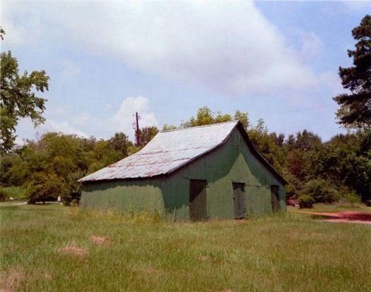 Green Warehouse, Newbern, Alabama, 2003