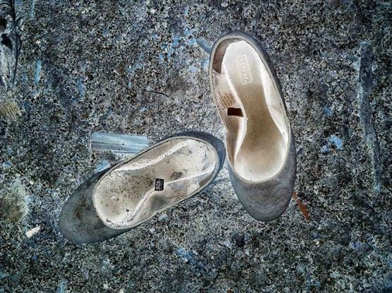 IPS #2573 (Shoes), 2011