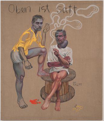 Die Raucher, 2009