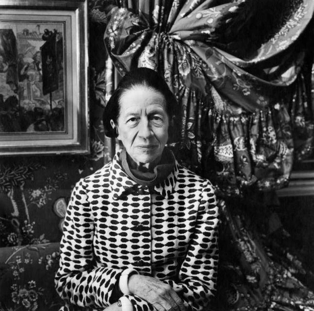 Diana Vreeland (IV), 1975
