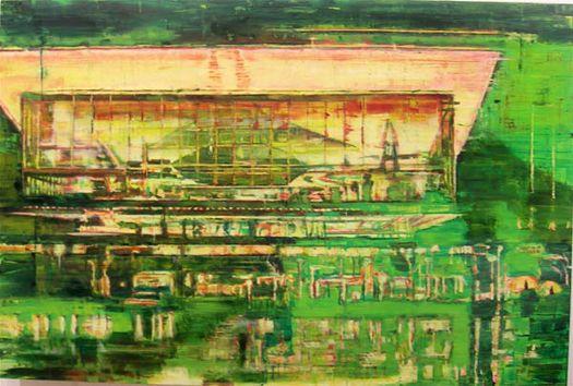 Untitled (Acid), 2006