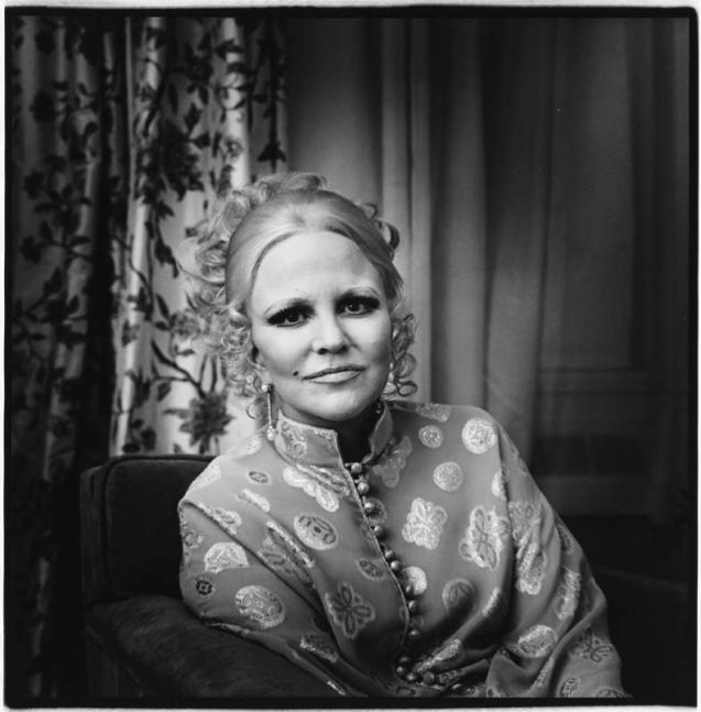 Peggy Lee (II), 1974