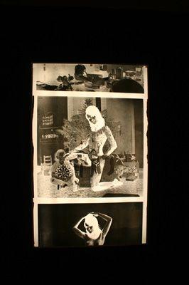 Kodak Safety Film/Christmas Mistake, 1971