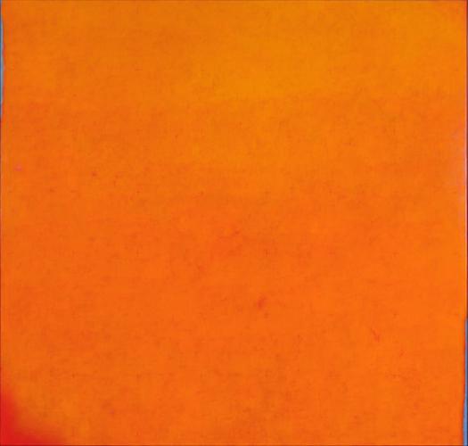 Grande arancio, 2007