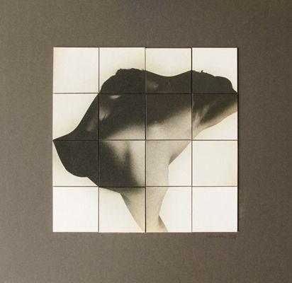 Figure/Flower, 1968