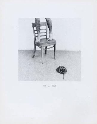 Eek a Crab, 1974