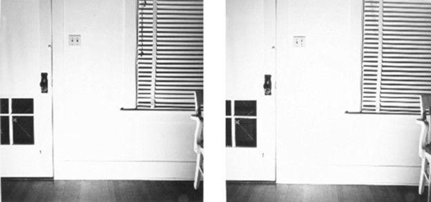 Light Off / Light On, 1970