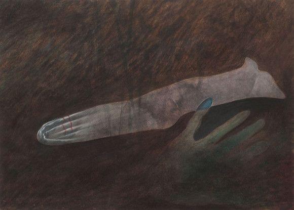 Diabolical Blue Finger, 1970