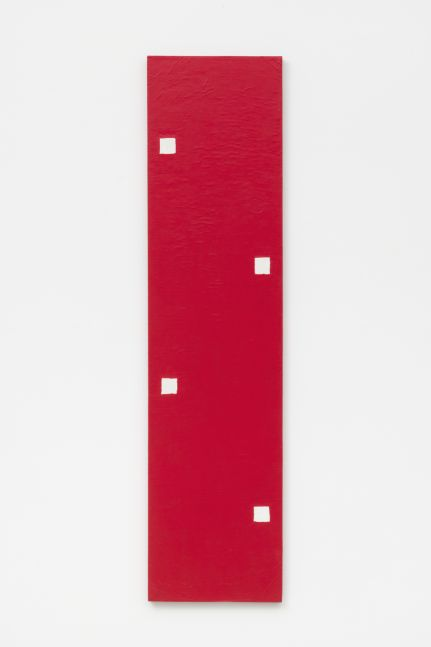 Untitled, 1964, detail