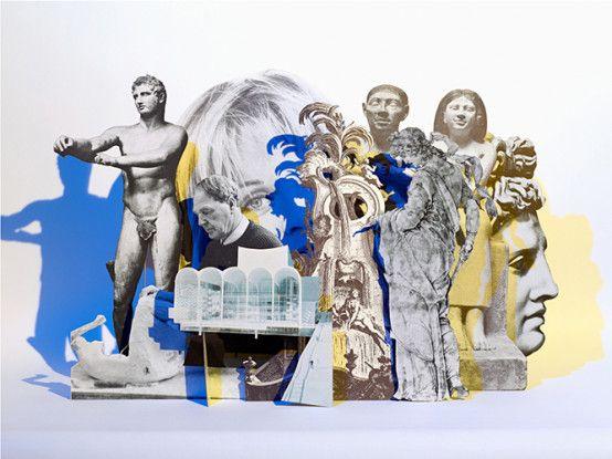 Untitled (White), 2010
