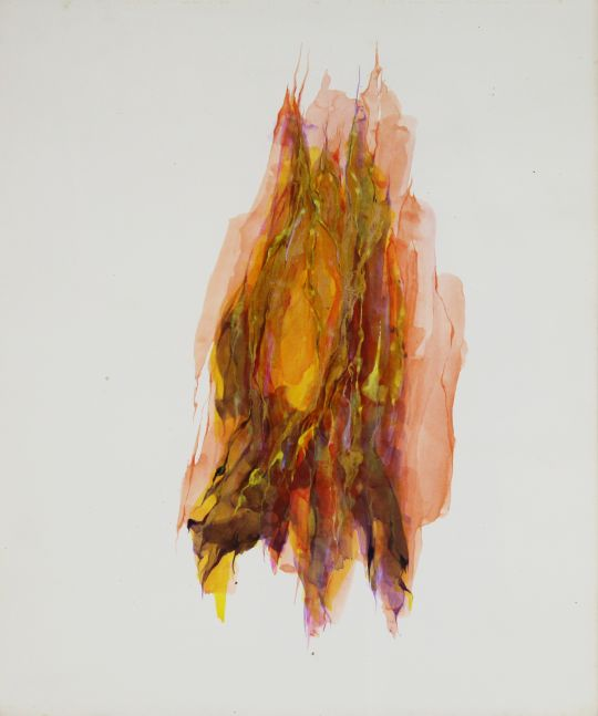 Untitled (from the Lion Path series), n.d.