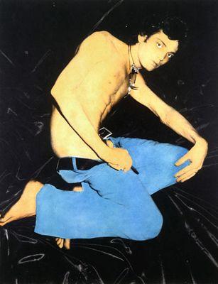 Self Portrait, 1972