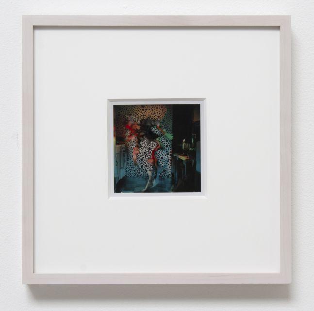 Lucas Samaras, Photo-Transformation 3/30/76, 1976