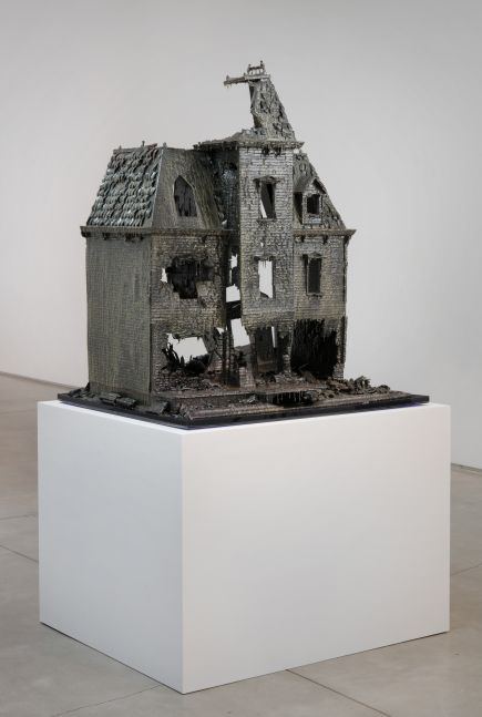 Max Hooper Schneide, Untitled (Dollhouse), TBD