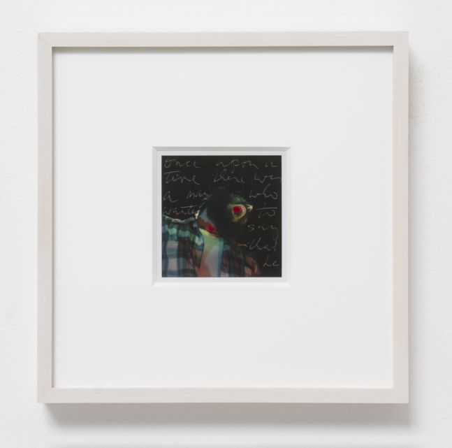 Lucas Samaras, Photo-Transformation 2/13/74, 1974